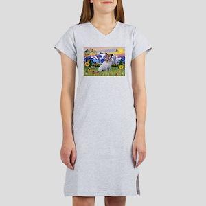Mt Country / JRT Women's Nightshirt