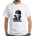 Holmes: The Latest Adventure White T-Shirt