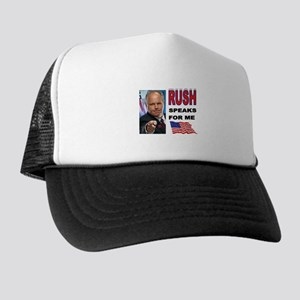 ANTI-OBAMA Trucker Hat