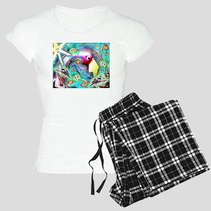 NEW DESIGN! January 2012 Women's Light Pajamas