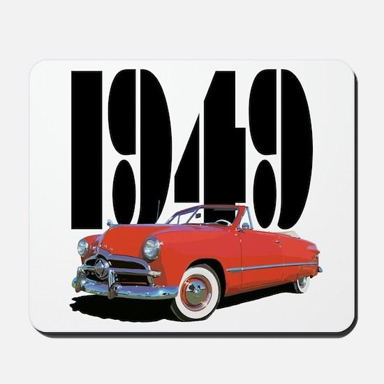 The 1949 Mousepad