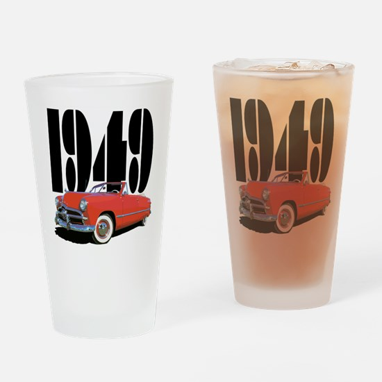 The 1949 Drinking Glass