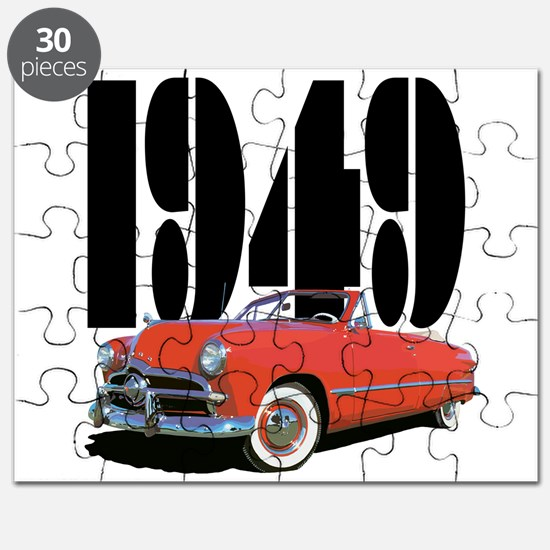 The 1949 Puzzle