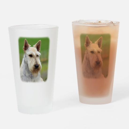 Scottish Terrier AA063D-101 Drinking Glass