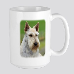 Scottish Terrier AA063D-101 Large Mug