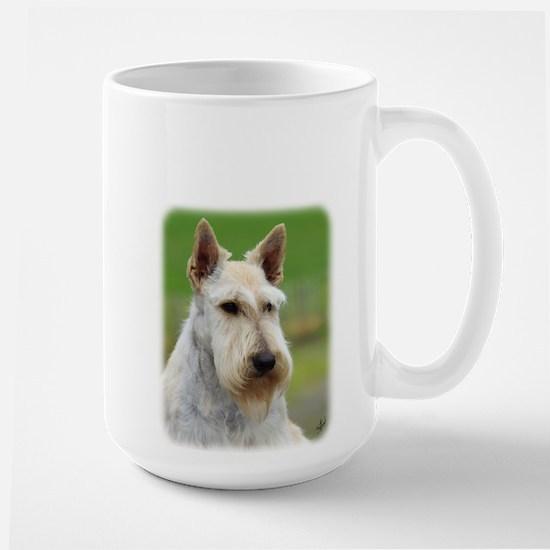 Scottish Terrier AA063D-101 Large Mug