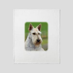 Scottish Terrier AA063D-101 Throw Blanket