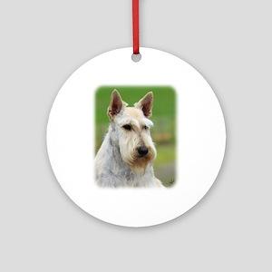 Scottish Terrier AA063D-101 Ornament (Round)