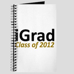 iGrad Class of 2012 Journal