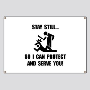 Protect Serve Banner
