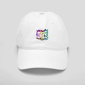 Color Me Uke! Cap