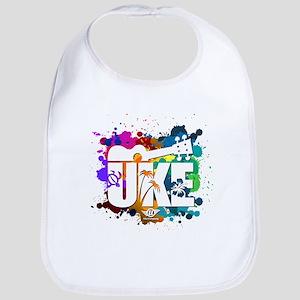 Color Me Uke! Bib