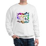 Color Me Uke! Sweatshirt