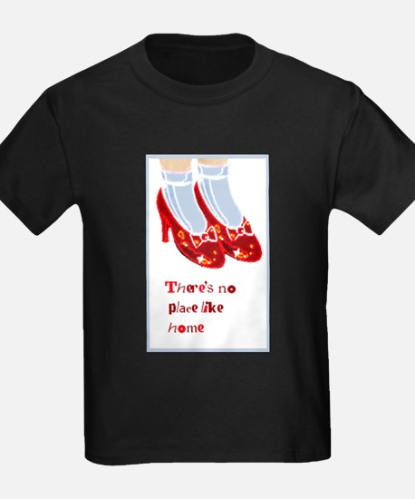 ruby red slippers T-Shirt