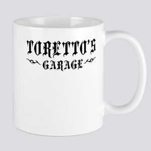 Toretto's Garage Mug