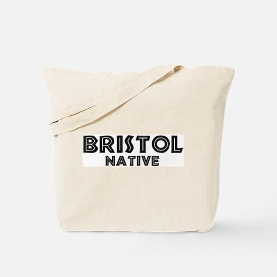 Bristol Native Tote Bag