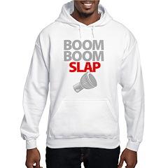 Boom Slap Djembe Hoodie