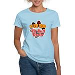 Pit Bull Terrier Women's Light T-Shirt