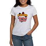 Pit Bull Terrier Women's T-Shirt