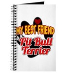 Pit Bull Terrier Journal