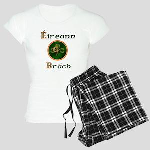 Eireann Go Brach Women's Light Pajamas