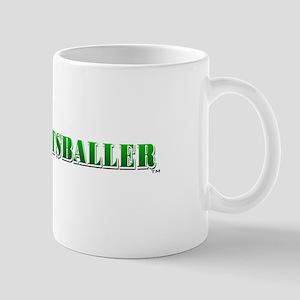 Sportsballer Mug
