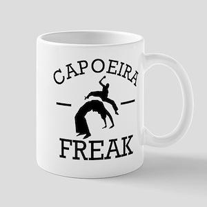 Capoeira Freak Mug