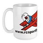 rcsf graphic 1 Mugs