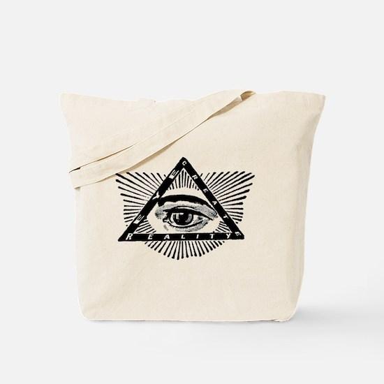 Cool Occult Tote Bag