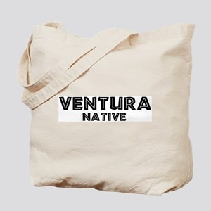 Ventura Native Tote Bag