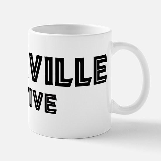 Vacaville Native Mug