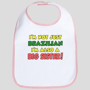 Brazilian Big Sister Bib