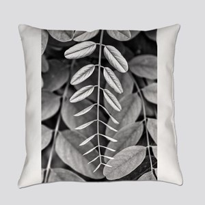Leaves Everyday Pillow
