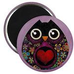 """Owl's Hatch 2.25"""" Magnet (100 pack)"""
