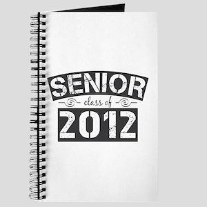 Senior Class of 2012 Journal