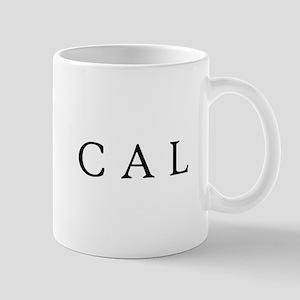 Cal Mug