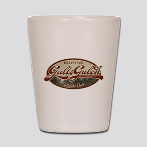 Galt's Gulch Shot Glass