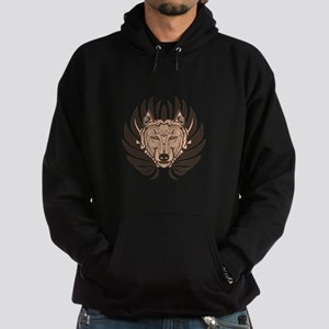 THE MORNING STARE Sweatshirt
