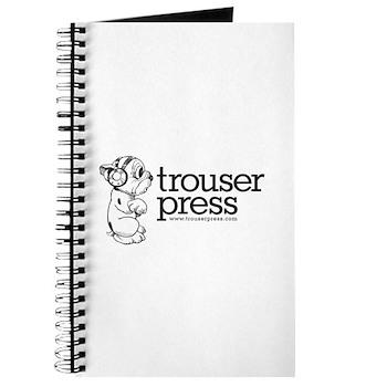 Trouser Press Notebook