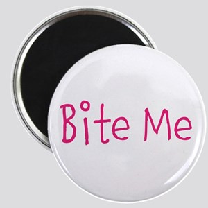 Zen Bite Me Button