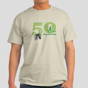 50 Mile Men's Light T-Shirt