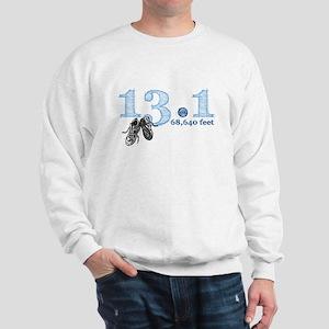 13.1 | 68,640 Feet Sweatshirt