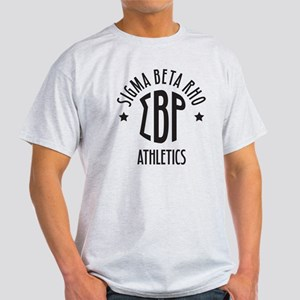 Sigma Beta Rho Athletics Light T-Shirt