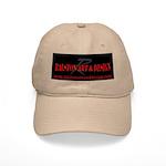 R.A.D Logo Collection Cap
