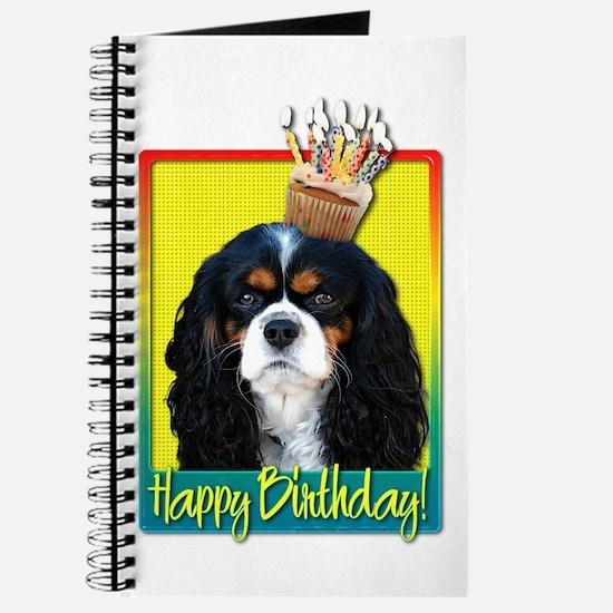 Birthday Cupcake - Cavalier Journal