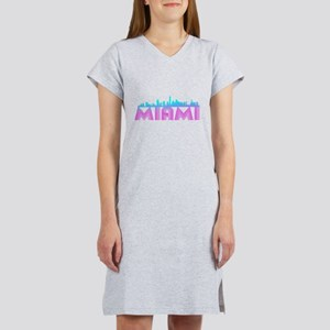 Miami Women's Nightshirt