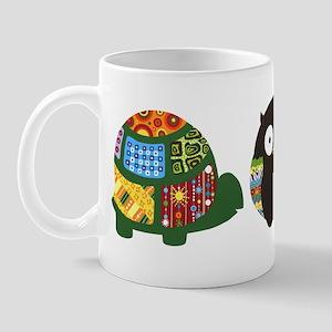 Jungle Animals Mug