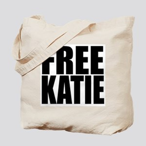 Free Katie Tote Bag