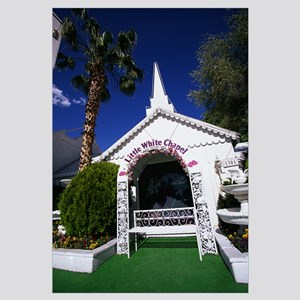 Little White Chapel Las Vegas NV
