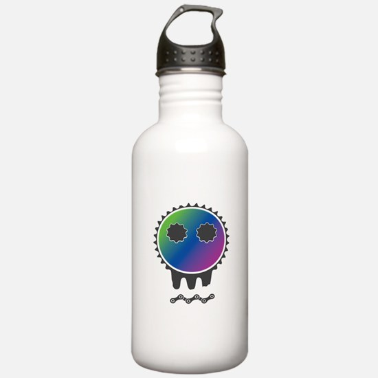Hard Core Water Bottle